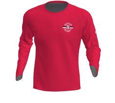 Free T-Shirt LS Jr