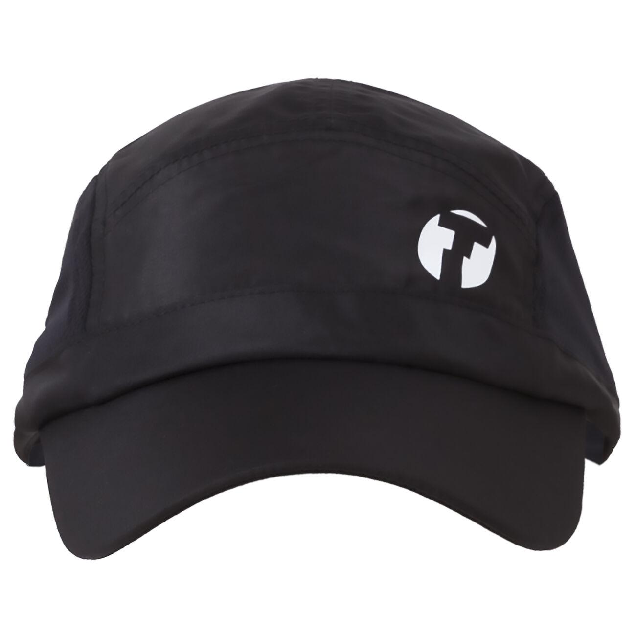 Run Cap