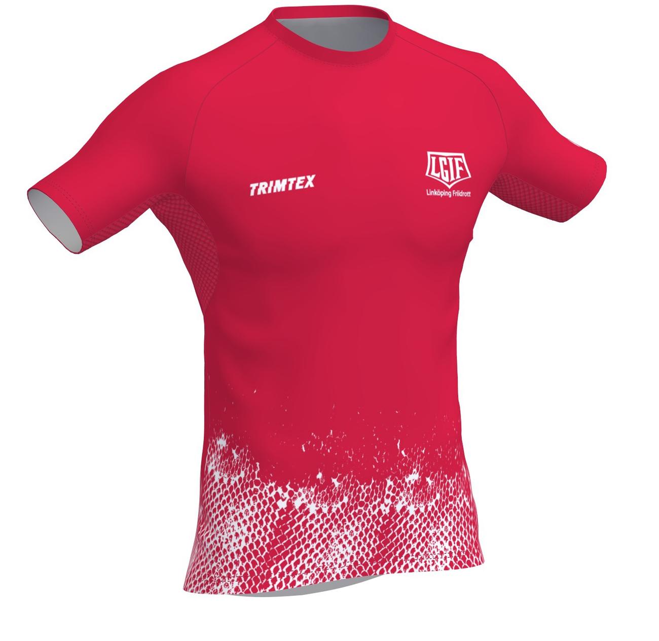 Fast t-shirt dam