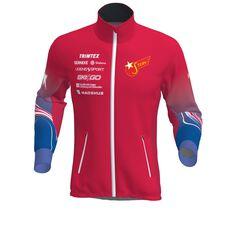 Ambition Jacket Men
