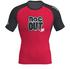 Run ecogreen t-shirt dam