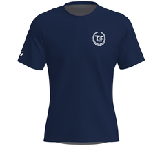 Free t-shirt dam