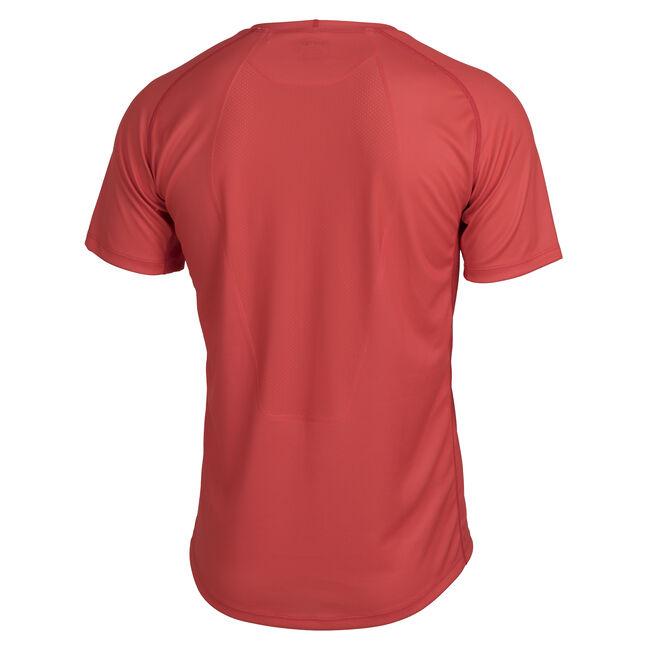 Run t-shirt herr
