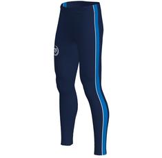 Ambition Racetights Unisex - Mörkblå