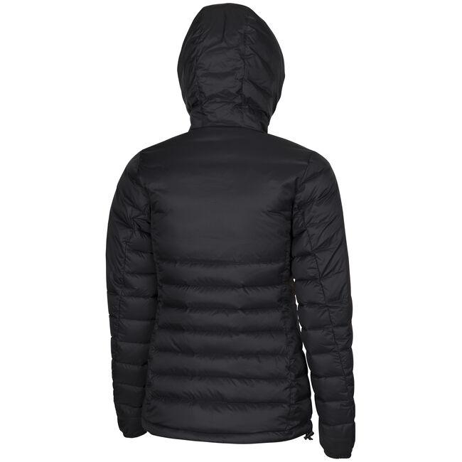 Storm lightdown hoodie dam