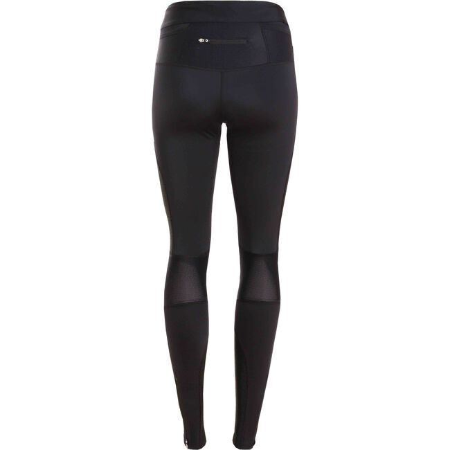 Trail tights dam