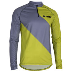 Trail långärmad tröja junior